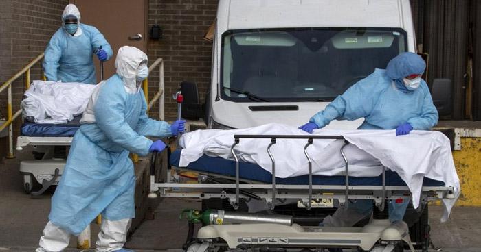 Más 1.3 millones de personas han muerto en el mundo por COVID-19