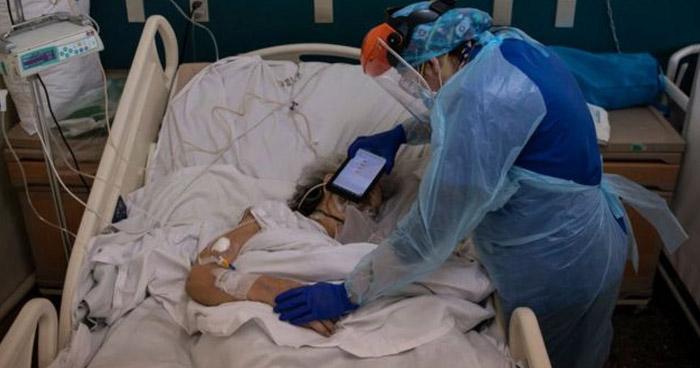 """Preocupación mundial"" por la variante de Coronavirus Lambda detectada en Sudamérica"