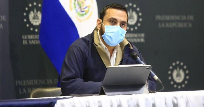 """Ministro de Salud: """"Alertas están activas por 5.692 casos sospechosos de COVID-19"""""""