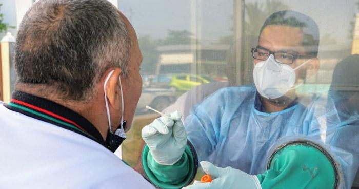 Detectan 285 nuevos contagios y 14 fallecidos por COVID-19 en las últimas 24 horas