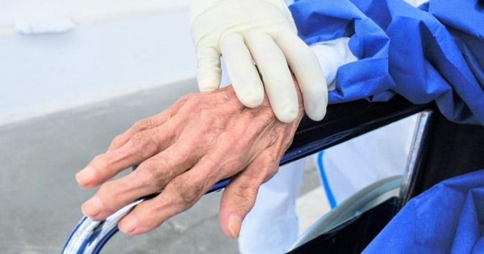 El Salvador supera los 40 mil casos confirmados de COVID-19 tras registrar 201 nuevos contagios
