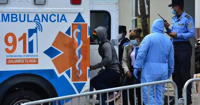Honduras detecta 15 nuevos casos de COVID-19 y la cifra sube a 472