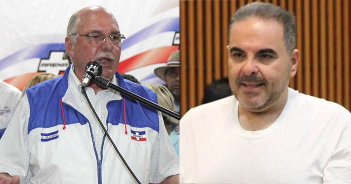 Expresidentes de ARENA citados a la Comisión que investiga entrega de sobresueldos