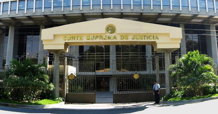Falta de magistrados en la Sala de lo Constitucional provoca retrasos de más de 200 demandas