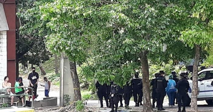 Por 25 personas que se fugaron ponen en cero cronograma de Cuarentena