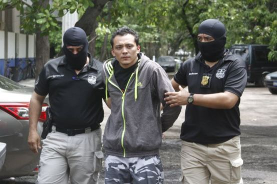 Deportan a uno de los 100 más buscados de México