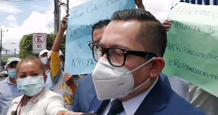 Denuncian al Ministro de Trabajo por presunta difamación y actos arbitrarios
