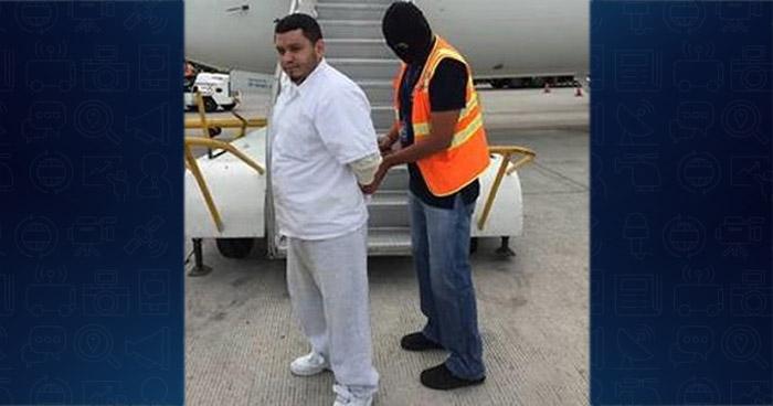 Deportan de EE.UU. a salvadoreño buscado por asesinato