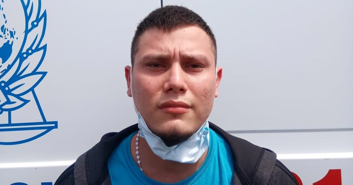 Deportado de Estados Unidos era buscado por cinco casos de homicidio