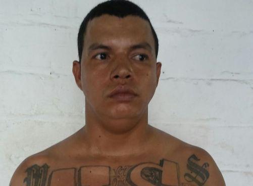 Detienen a pandillero que distribuía crack, cocaína y marihuana en Sonsonate
