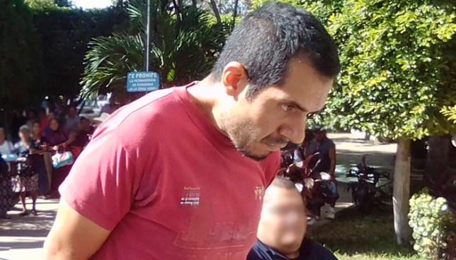 Pareja de la doctora Bonilla Vega quedará detenido por el delito de fraude procesal