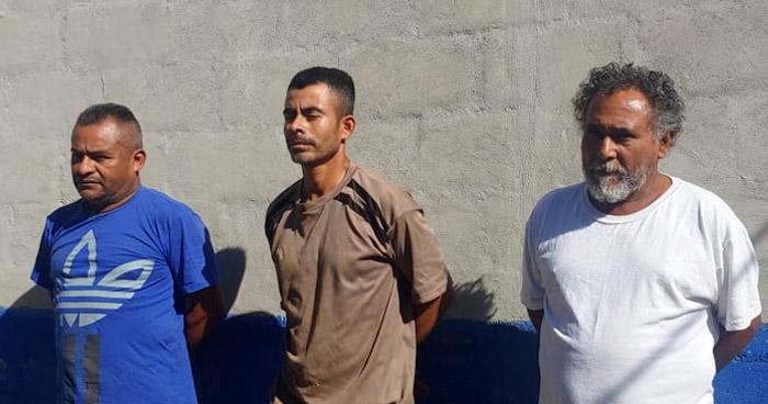 Agente del CAM de Usulután capturado por homicidio