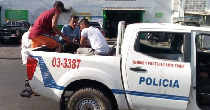 Más de 600 personas han sido retenidas por no acatar Cuarentena Domiciliar