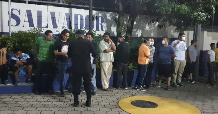 Sala ordena enviar a sus casas a los detenidos por incumplir Cuarentena Domiciliar