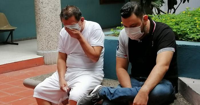Decretan libertad condicional contra falso abogado que trabajaba en Centros Penales