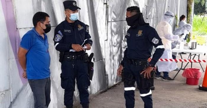 Motoristas del transporte público detenidos por conducir en estado de ebriedad