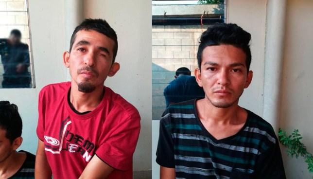 Capturan a 3 sujetos por el asesinato de una mujer frente a sus hijos en Ciudad Arce