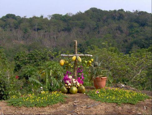 El Salvador: Día de la Cruz