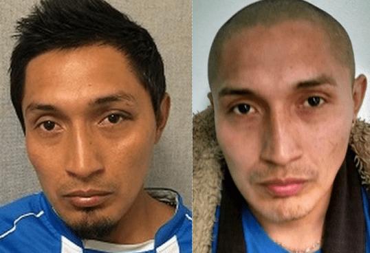 Salvadoreño asesina a un guatemalteco de 150 puñaladas en EE.UU