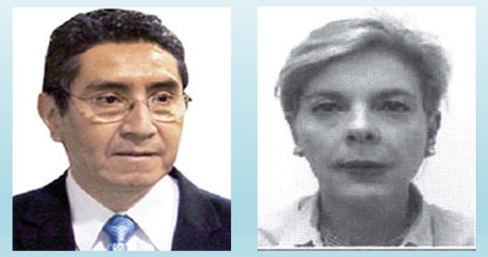 René Figueroa y su esposa acusados de Lavar $3.7 millones