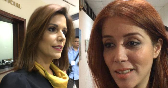 ARENA exluye de la fracción legislativa a diputadas que apoyaron propuesta de Nayib Bukele