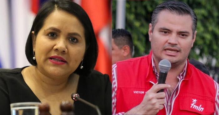 Denuncian contratación de familiares de diputados del FMLN en la Corte de Cuentas