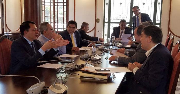 """Corte Interamericana de Derechos Humanos ordena suspender proceso de """"ley de reconciliación nacional"""" en El Salvador"""