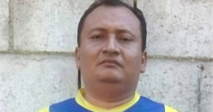Exdirector de Complejo Educativo capturado por agredir sexualmente a estudiante