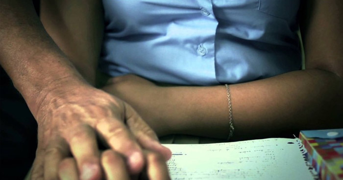 Capturan a subdirector de un centro escolar en Atiquizaya por violar a una menor