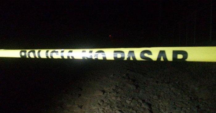 Irrumpen viviendas para asesinar a dos primos en Chinameca, San Miguel