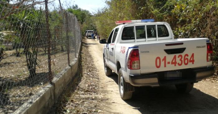 Hombre y mujer asesinados cuando regresaban de trabajar en Candelaria de la Frontera