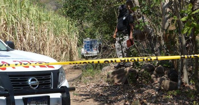 Dos mujeres fueron asesinadas y parcialmente calcinadas en Guazapa