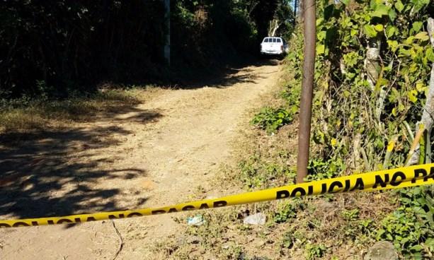 Asesinan a dos hermanos pandilleros en San Buenaventura, Usulután