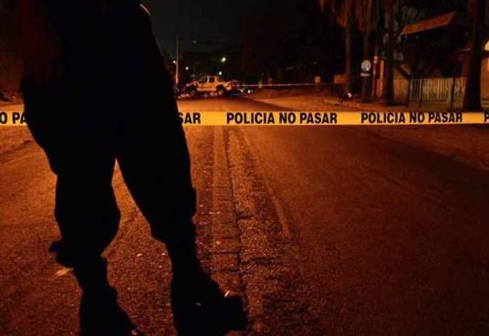 FGR reporta una pareja acribillada en San Juan Opico