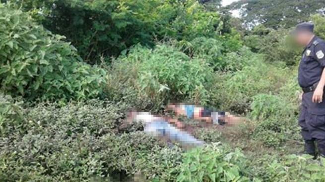 Dos hermanos de un agente de la PNC asesinados en Chalchuapa, Santa Ana