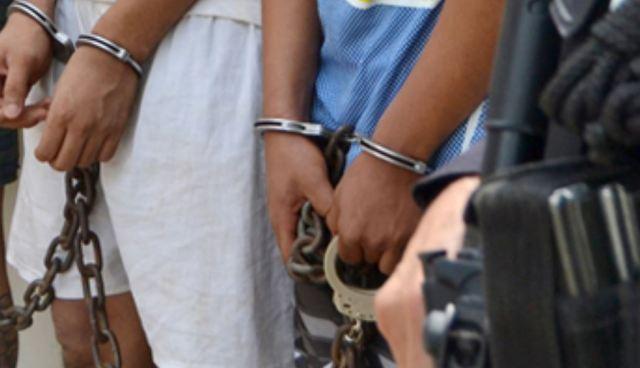 Pandilleros que asesinaron a un hombre al interior de un auto son condenados a prisión