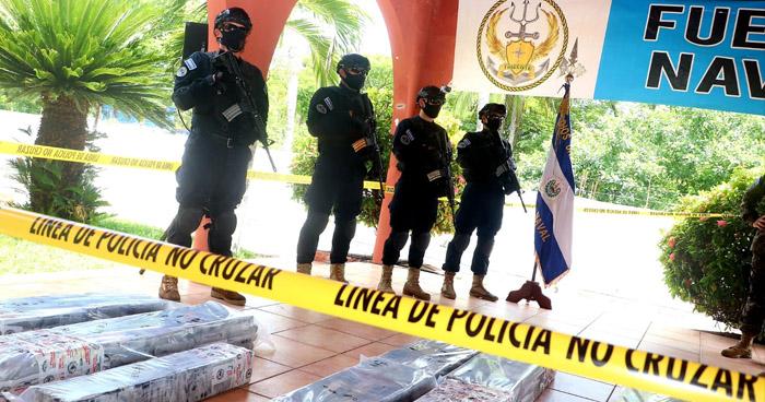 Narcolancha detenida el miércoles transportaba más de $14 millones en droga