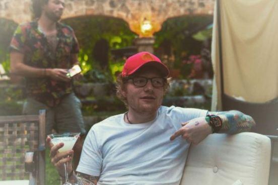 Ed Sheeran es acusado de cometer fraude en uno de sus conciertos en vivo