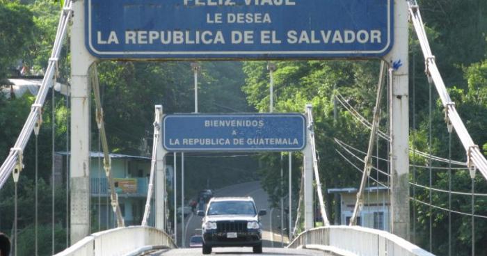 """Coronavirus: Guatemala no permitirá el ingreso de Salvadoreños por """"prevención y reciprocidad"""""""
