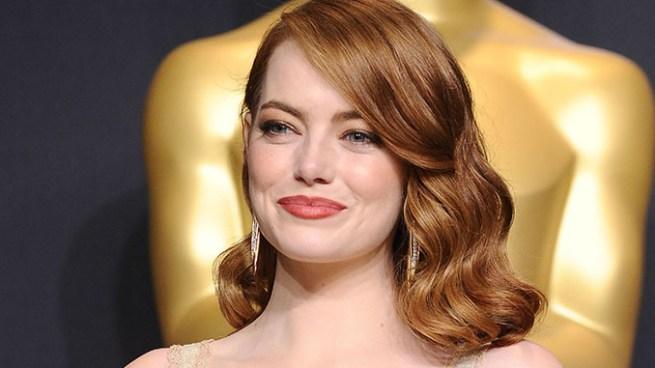 Emma Stone se posiciona como la actriz mejor pagada del año