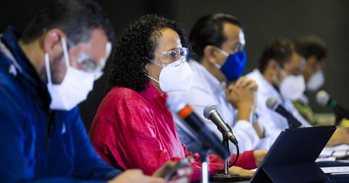 Al menos 30 fallecidos, un desaparecido y más de 9.000 albergadas dejaron lluvias en El Salvador
