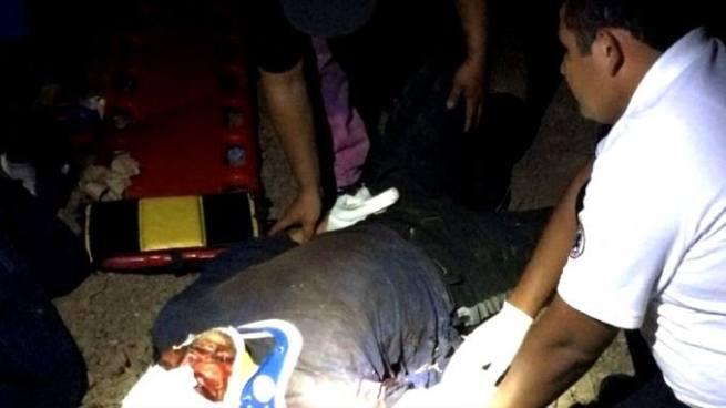"""Inmigrante salvadoreño muere luego de caer del tren """"la bestia"""" en México"""