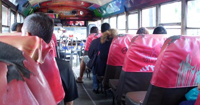 Transportistas pagan hasta $15 millones anuales de extorsión a pandillas
