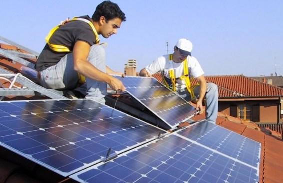Universidad Salvadoreña construirá su propia planta de energía solar