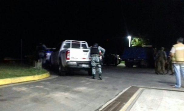 Tres policías, un soldado y dos civiles lesionados tras enfrentamiento armado en Sonsonate