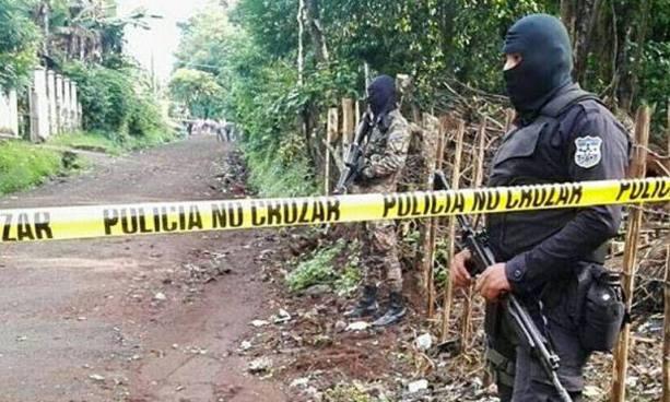 Pandillero muere tras enfrentarse a policías en San Miguel