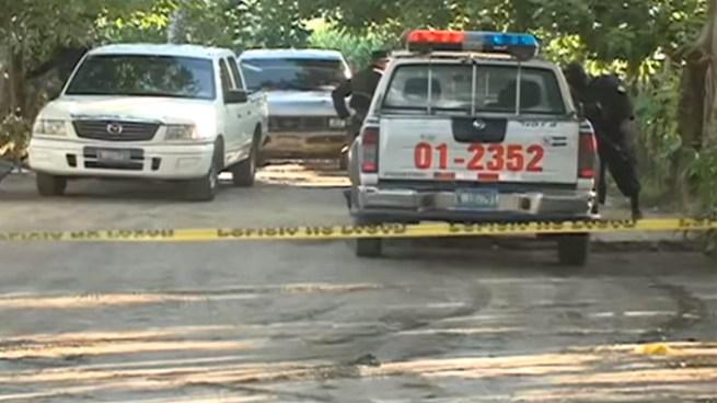 Un pandillero fallecido tras un enfrentamiento armado con agentes de la PNC en Apopa