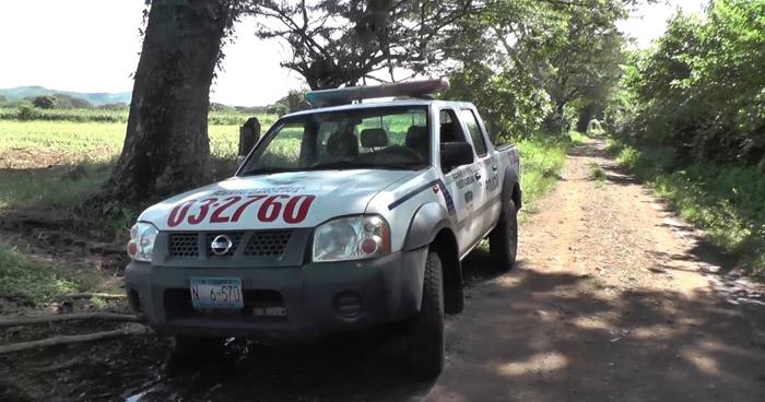 Un pandillero murió y 3 más fueron arrestados tras enfrentamiento en San Miguel