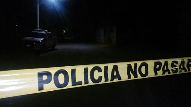 Muere pandillero tras enfrentamiento con policías en Cuscatlán