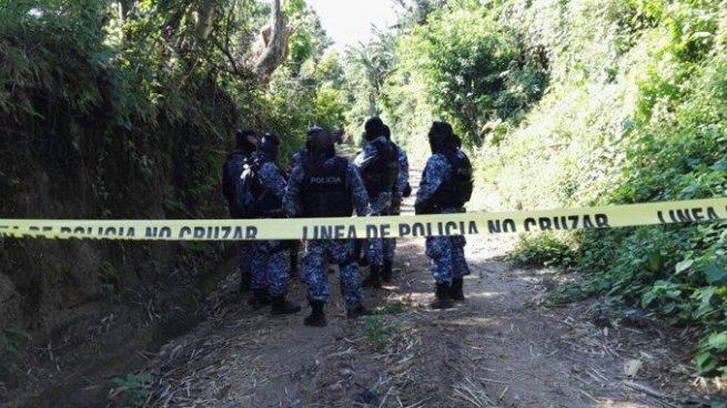 Dos pandilleros muertos tras enfrentamiento con policías de la STO en Nejapa